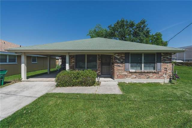 3413 Clearview Parkway, Metairie, LA 70006 (MLS #2290261) :: Amanda Miller Realty