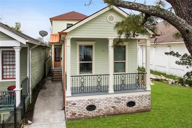 8526 Cohn Street, New Orleans, LA 70118 (MLS #2290304) :: Reese & Co. Real Estate