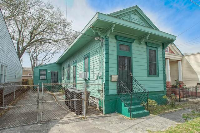 2334 Barracks Street, New Orleans, LA 70119 (MLS #2290334) :: The Sibley Group