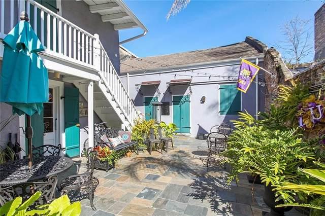 521 St Philip Street #4, New Orleans, LA 70116 (MLS #2290340) :: Amanda Miller Realty