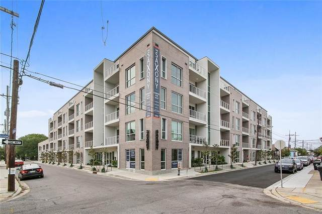 900 Bartholomew Street #209, New Orleans, LA 70117 (MLS #2290417) :: Nola Northshore Real Estate