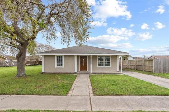 4509 E Genie Street, Meraux, LA 70075 (MLS #2290828) :: Amanda Miller Realty