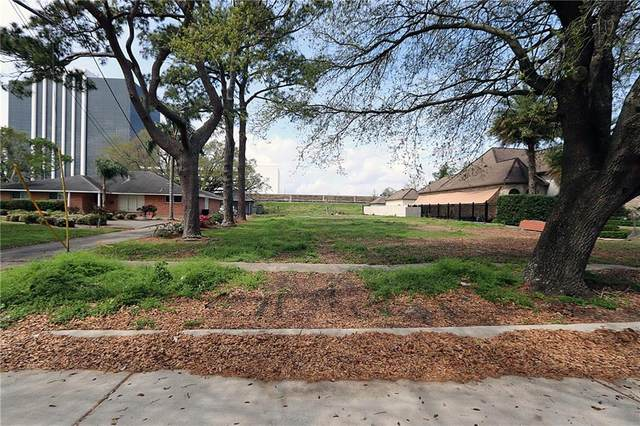 6100 Bellaire Drive, New Orleans, LA 70124 (MLS #2290857) :: The Sibley Group