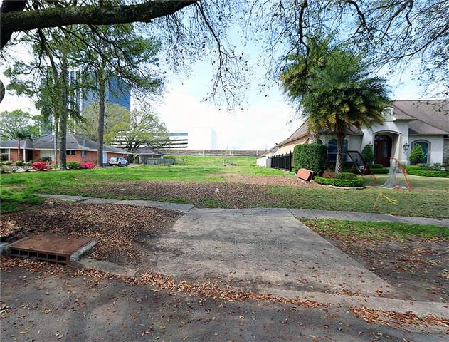 6102 Bellaire Drive, New Orleans, LA 70124 (MLS #2290859) :: The Sibley Group