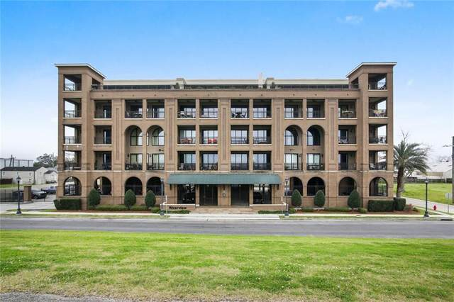 504 1ST Street #401, Gretna, LA 70053 (MLS #2290887) :: Crescent City Living LLC