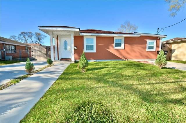 706 Veterans Boulevard, Kenner, LA 70062 (MLS #2290953) :: Satsuma Realtors