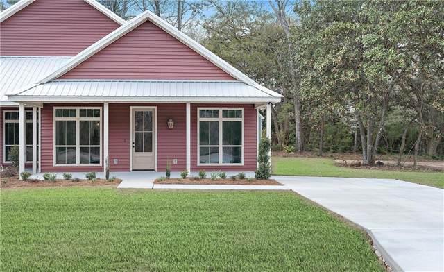 104 Abita Oaks Boulevard, Abita Springs, LA 70420 (MLS #2291000) :: Nola Northshore Real Estate