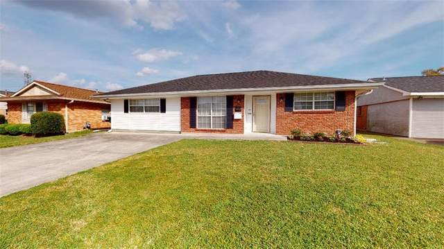 1413 Beron Drive, Metairie, LA 70003 (MLS #2291099) :: Nola Northshore Real Estate