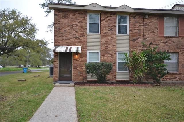 1128 St. Maria Street, Luling, LA 70070 (MLS #2291148) :: Turner Real Estate Group