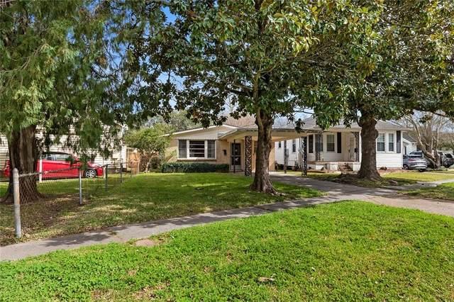 163 Labarre Street, Metairie, LA 70001 (MLS #2291152) :: Nola Northshore Real Estate