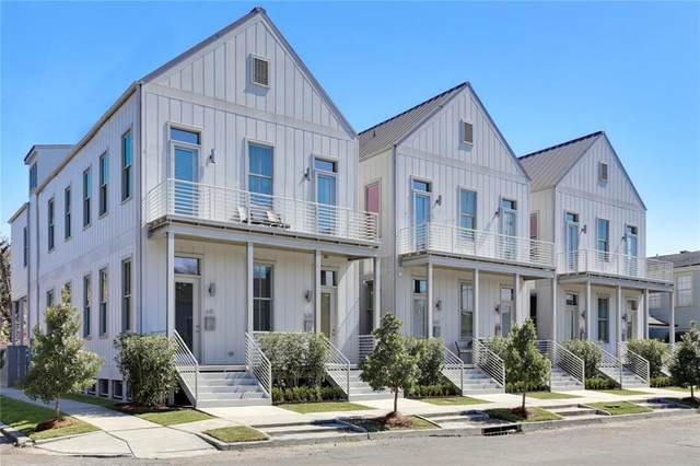 631 Philip Street #631, New Orleans, LA 70130 (MLS #2291154) :: Reese & Co. Real Estate