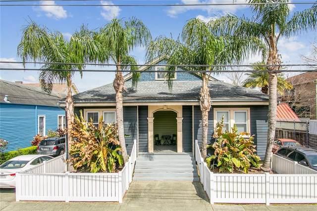 4423 S Liberty Street #4423, New Orleans, LA 70115 (MLS #2291166) :: Satsuma Realtors