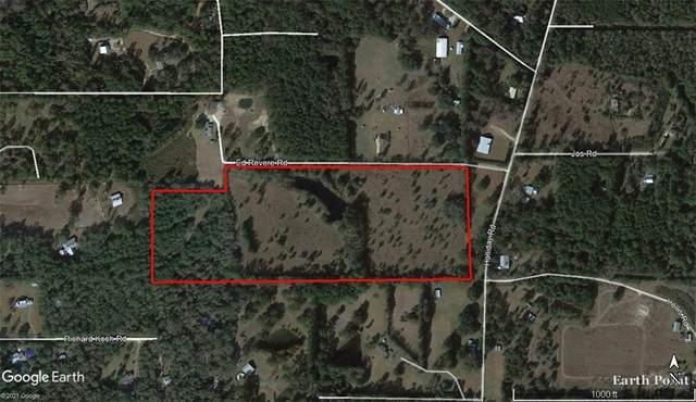 16129 Ed Revere Road, Folsom, LA 70437 (MLS #2291184) :: Turner Real Estate Group