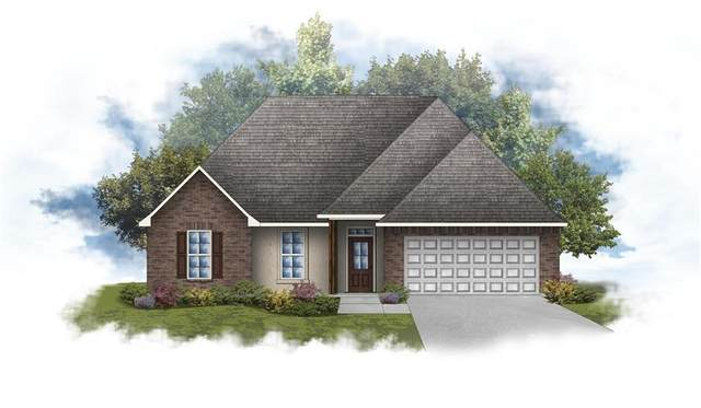 773 Ridgefield Drive, Slidell, LA 70458 (MLS #2291233) :: Turner Real Estate Group
