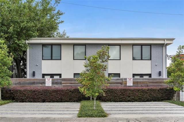 1030 Port Street, New Orleans, LA 70117 (MLS #2291242) :: The Sibley Group
