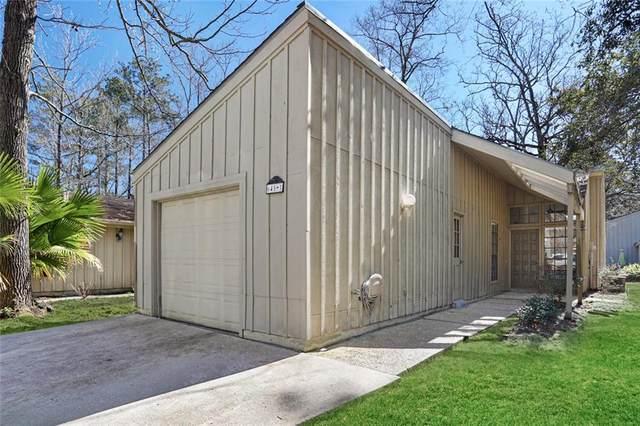 645 Tete Lours Drive #1, Mandeville, LA 70471 (MLS #2291259) :: Nola Northshore Real Estate