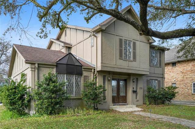 1027 Robert E Lee Boulevard, New Orleans, LA 70124 (MLS #2291281) :: Crescent City Living LLC