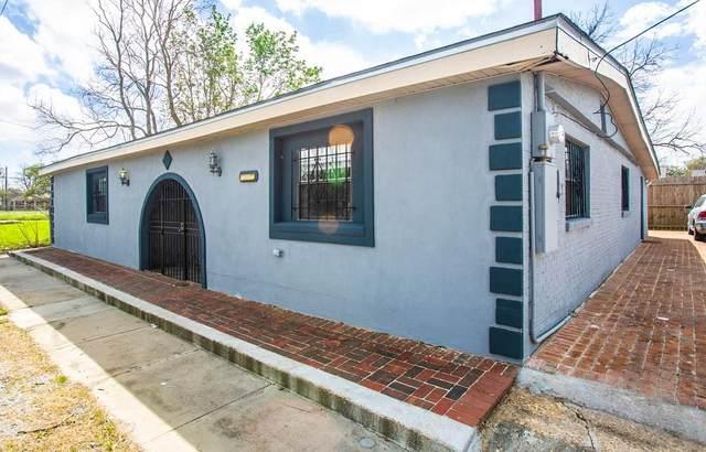 5014 Urquhart Street, New Orleans, LA 70117 (MLS #2291296) :: Reese & Co. Real Estate