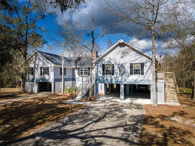 110 W Pearl Drive, Slidell, LA 70461 (MLS #2291299) :: Turner Real Estate Group