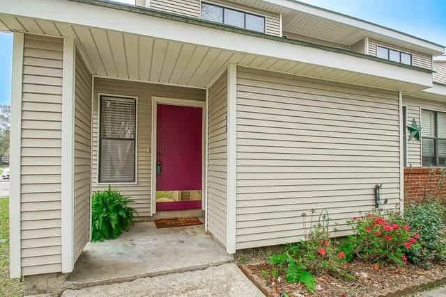 318 Cedarwood Drive B-1, Mandeville, LA 70471 (MLS #2291306) :: Nola Northshore Real Estate