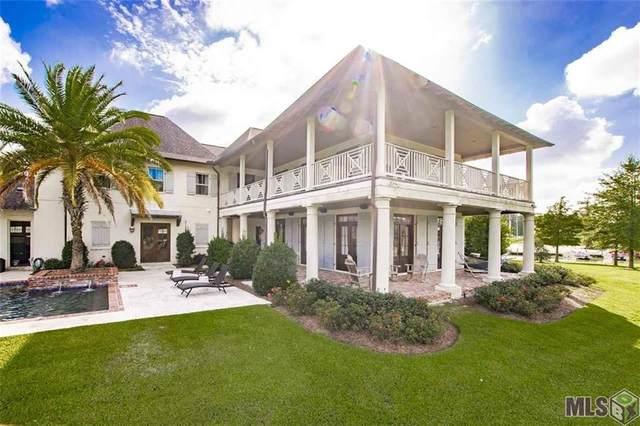 18250 Bayou Pierre Dr Drive, Maurepas, LA 70449 (MLS #2291381) :: Turner Real Estate Group