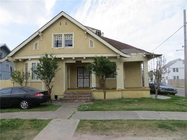 2436 Robert Street, New Orleans, LA 70118 (MLS #2291384) :: Parkway Realty