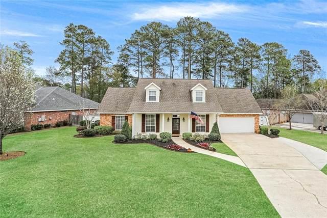 1775 Logan Lane, Mandeville, LA 70448 (MLS #2291385) :: Turner Real Estate Group