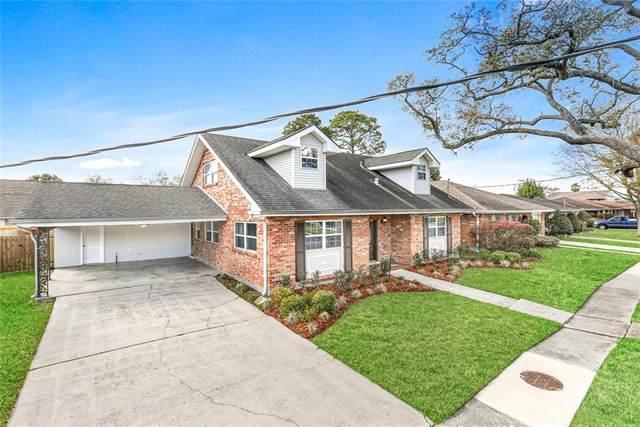 3404 Metairie Heights Avenue, Metairie, LA 70002 (MLS #2291394) :: The Puckett Team