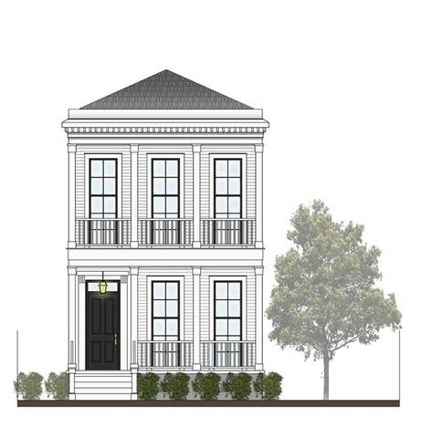 205 Thayer Street, New Orleans, LA 70114 (MLS #2291408) :: Parkway Realty