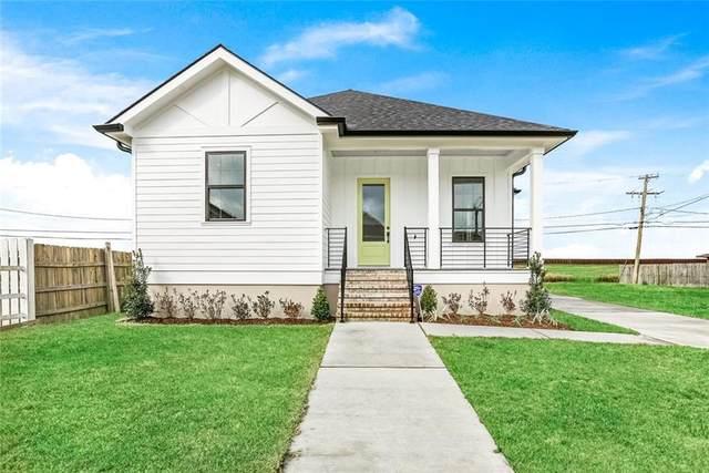 2321 Benjamin Street, Arabi, LA 70043 (MLS #2291427) :: Nola Northshore Real Estate