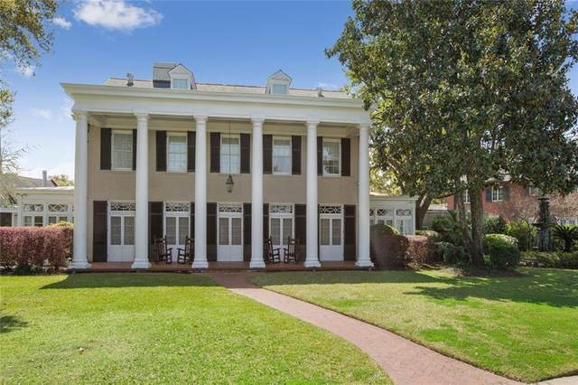 24 Swan Street, New Orleans, LA 70124 (MLS #2291566) :: Crescent City Living LLC