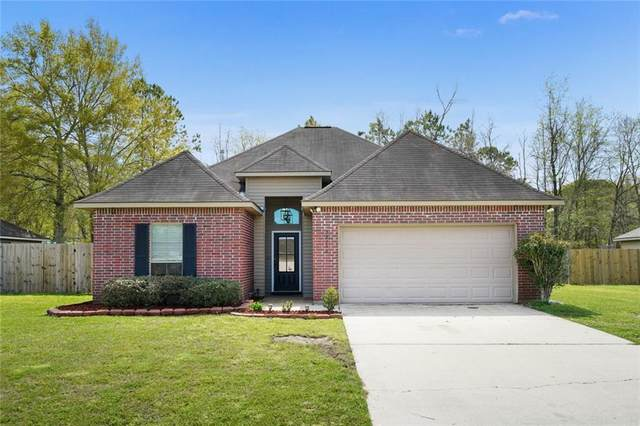 22230 Fen Street, Ponchatoula, LA 70454 (MLS #2291567) :: The Puckett Team