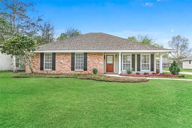 107 Frenchmen Drive, Mandeville, LA 70448 (MLS #2291596) :: The Sibley Group
