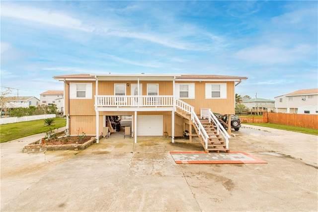 237 Carr Drive, Slidell, LA 70458 (MLS #2291643) :: Turner Real Estate Group