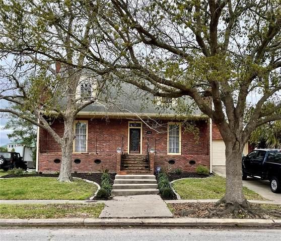 4500 Alba Road, New Orleans, LA 70129 (MLS #2291644) :: Amanda Miller Realty