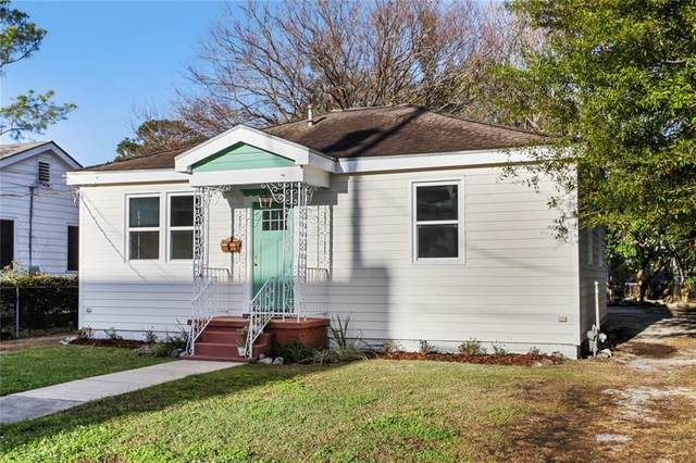 704 Aurora Avenue, Metairie, LA 70005 (MLS #2291786) :: Nola Northshore Real Estate