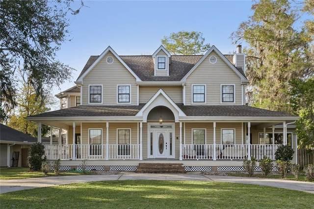 2556 Fawnwood Road, Marrero, LA 70072 (MLS #2291852) :: Turner Real Estate Group