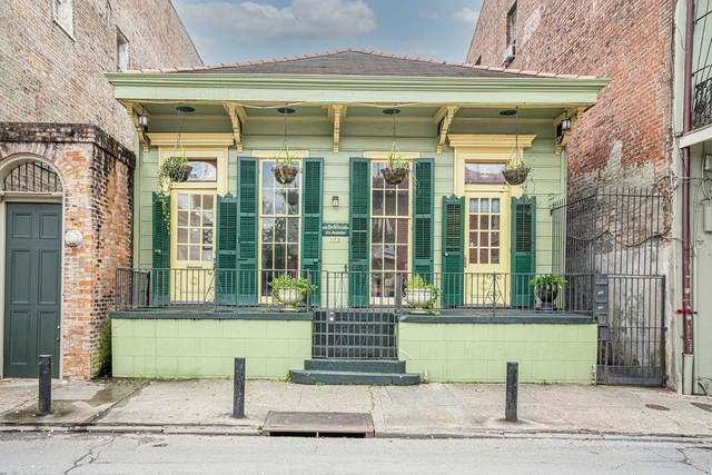 716 Dumaine Street, New Orleans, LA 70116 (MLS #2291935) :: Reese & Co. Real Estate