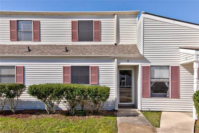 4 Birdie Drive #4, Slidell, LA 70460 (MLS #2291952) :: Nola Northshore Real Estate