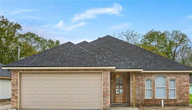631 Nw 2Nd Street, Reserve, LA 70084 (MLS #2291990) :: Turner Real Estate Group