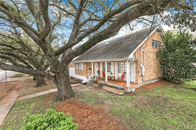 3001 Green Acres Road, Metairie, LA 70003 (MLS #2292057) :: Nola Northshore Real Estate