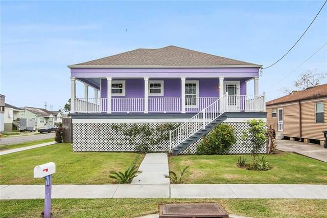 2541 Athis Street, New Orleans, LA 70122 (MLS #2292104) :: The Sibley Group
