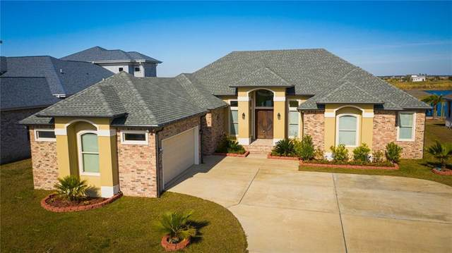 3157 Sunrise Boulevard, Slidell, LA 70461 (MLS #2292128) :: Turner Real Estate Group