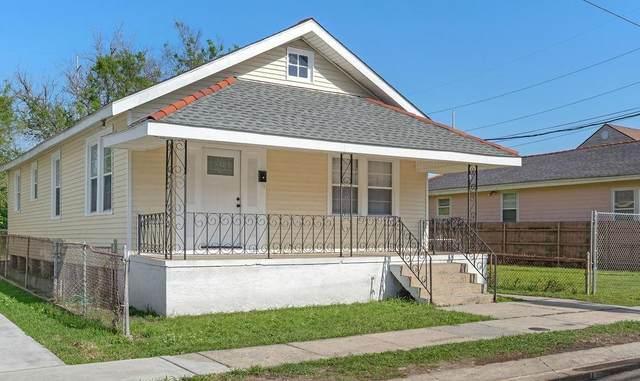 2425 Allen Street, New Orleans, LA 70119 (MLS #2292153) :: Top Agent Realty