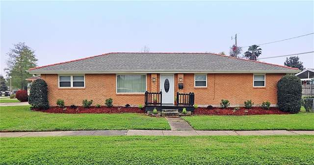 6400 Lafreniere Street, Metairie, LA 70003 (MLS #2292227) :: Nola Northshore Real Estate