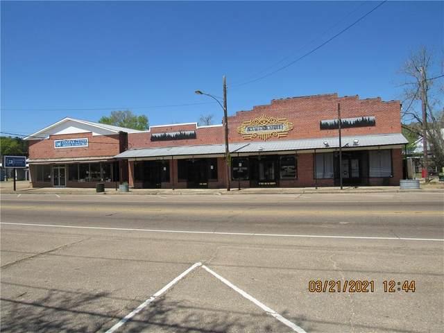 206-208 West Oak Street, Amite, LA 70422 (MLS #2292248) :: Parkway Realty