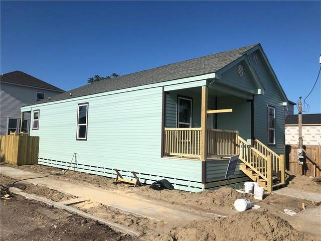 2503 N Tonti Street, New Orleans, LA 70117 (MLS #2292305) :: Nola Northshore Real Estate