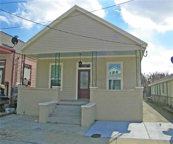 1018 5TH Street, Gretna, LA 70053 (MLS #2292348) :: Crescent City Living LLC