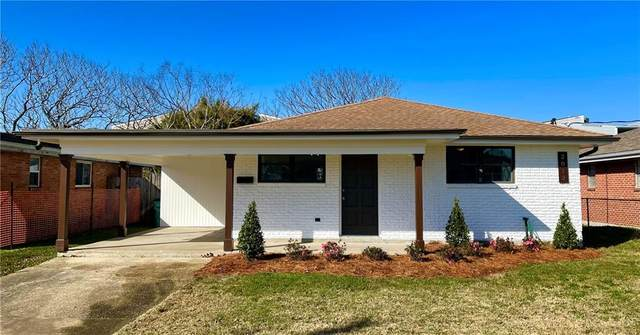 2012 Athania Parkway, Metairie, LA 70001 (MLS #2292388) :: Nola Northshore Real Estate