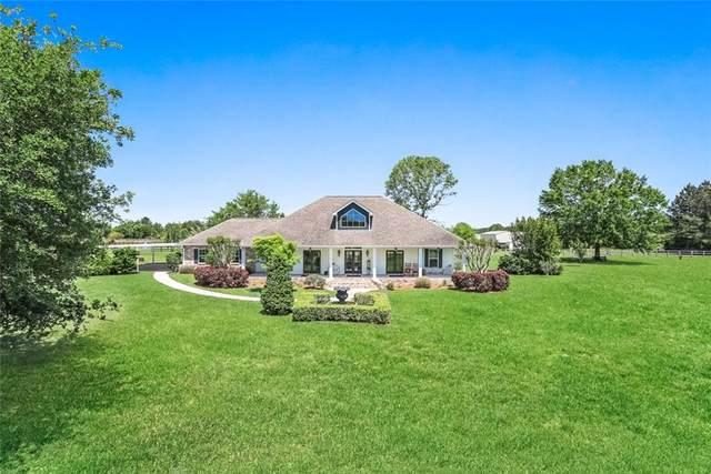 49352 Turnpike Road, Folsom, LA 70437 (MLS #2292392) :: Turner Real Estate Group
